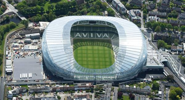 Liverpool legends to take on Ireland XI at Aviva to raise funds for Sean Cox