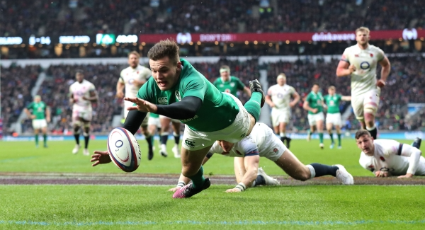 The Six Nations 2019 schedule in full
