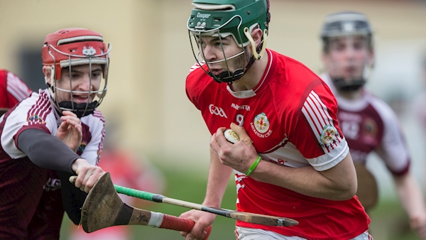 Goals aplenty as Midleton advance to Harty Cup semi-final