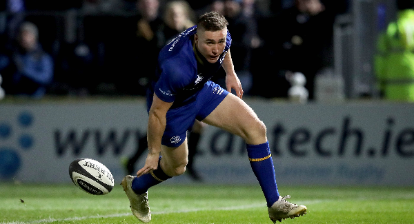 Leinster, Connacht and Ulster name their teams ahead of Saturday's games