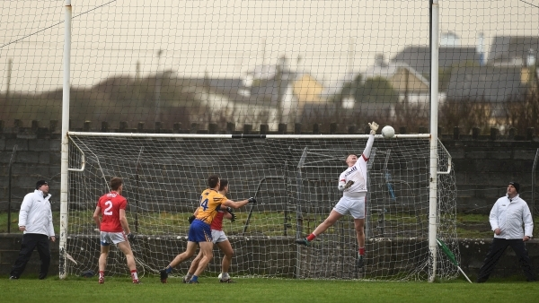 Late rally sees Clare claim first McGrath Cup since 2008
