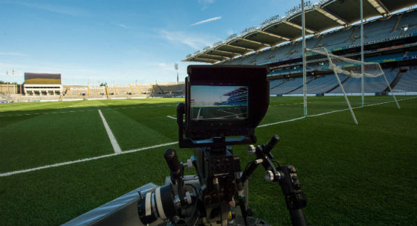 Dublin to play two 'double-header' fixtures at Croke Park