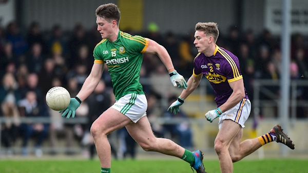 O'Byrne Cup wrap: Meath tee up clash with rivals Dublin