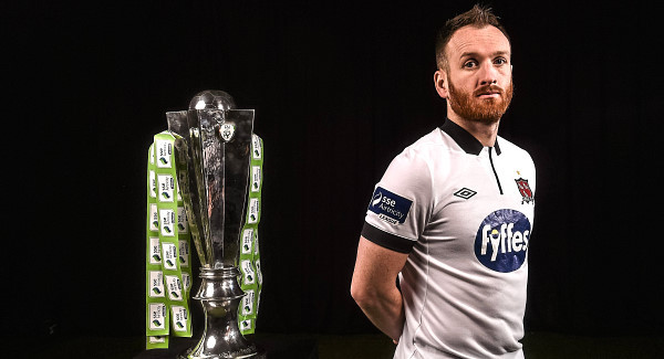 Blow for Lilywhites as captain Stephen O'Donnell announces retirement
