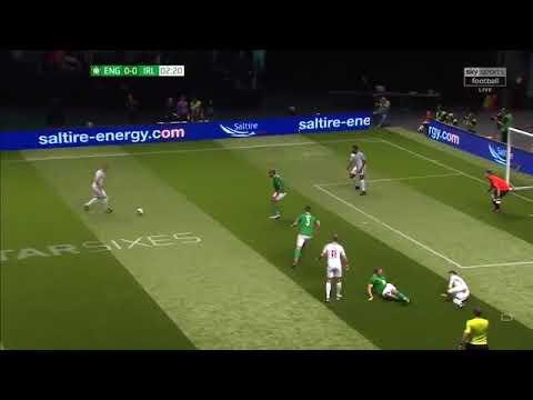 VIDEO: McAteer kicks Owen after clash in Star six tournament