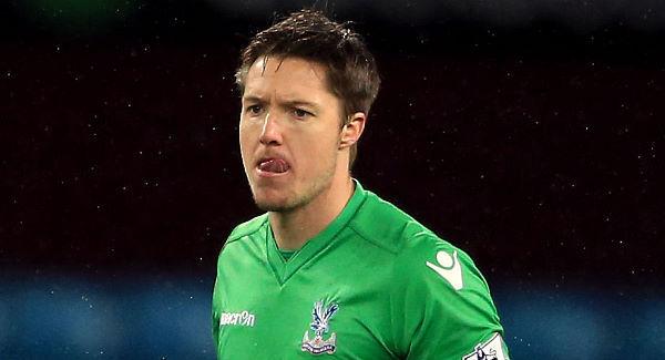 FA investigating 'Nazi salute' Wayne Hennessey allegations