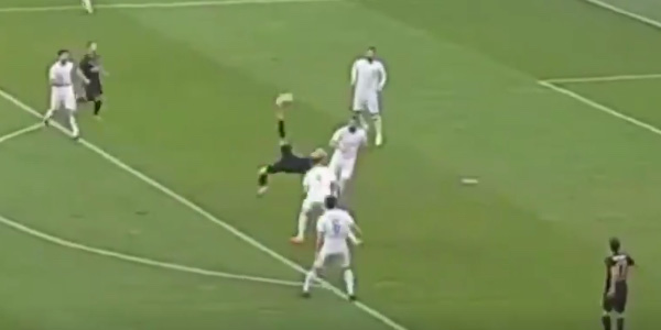 WATCH: Amed SK's Burak Taşdemir scores one of the greatest bicycle-kicks in football history