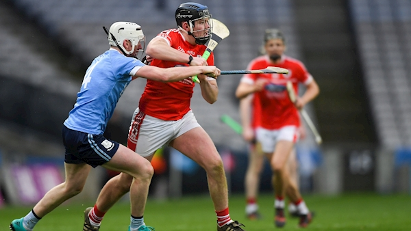 Oranmore-Maree deny Charleville with superb second-half