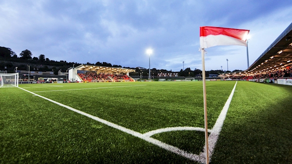 Derry City sign former Liverpool and Real Madrid midfielder
