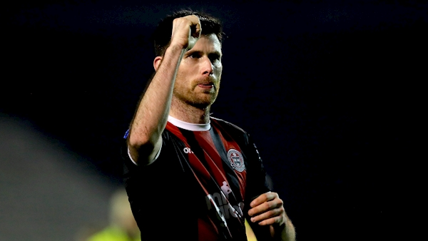 SSE Airtricity: Wins for Bohemians, Cork City, Dundalk and Derry City