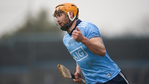 Late surge of scores gives Dublin impressive win over Waterford