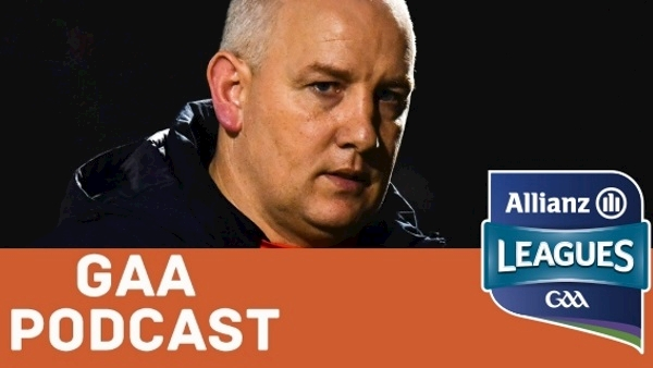 GAA Podcast: Ronan McCarthy hits back, the old Tommy Walsh returns, finance over fairness, and is Kiely ok with defeat?
