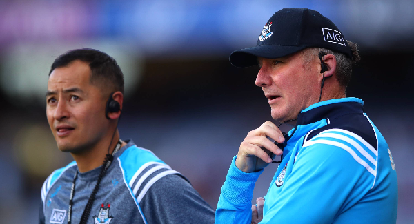 No Jayo fallout as Jim Gavin recommends 'emotional' documentary