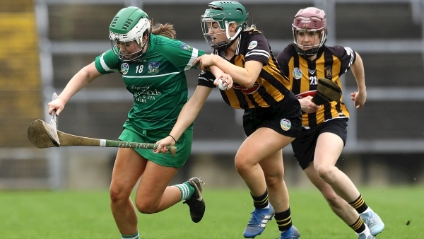 Camogie round-up: Semi-final line-up complete after weekend action