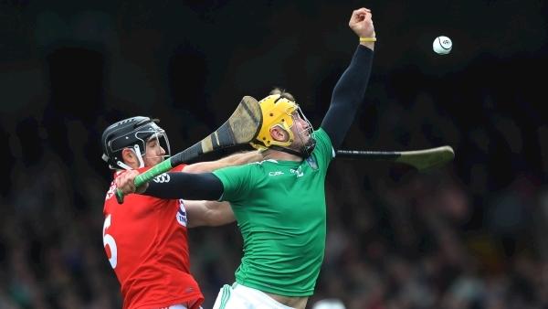 Comeback falls short as Cork end Limerick's unbeaten run