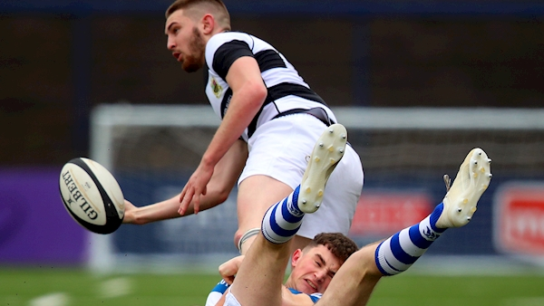 Dominant display sees PBC advance to Senior Cup semi-final after