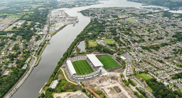 Páirc Uí Chaoimh's reconstruction to cost €10m more than County Board expected
