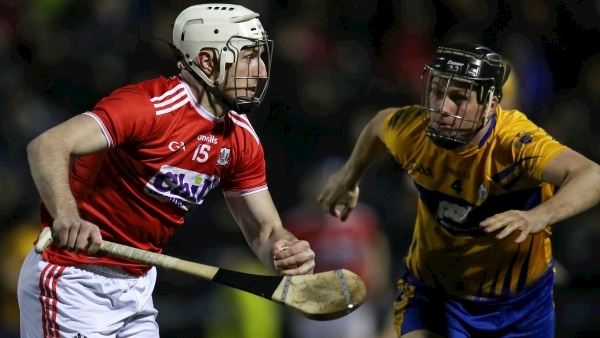 Exhibition of shooting from Horgan sees Cork over the line for first win of League season