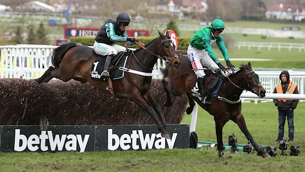 5 things we learned from day two of the Cheltenham Festival