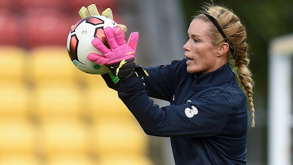 Emma Byrne to be given historic honour at FAI International Awards