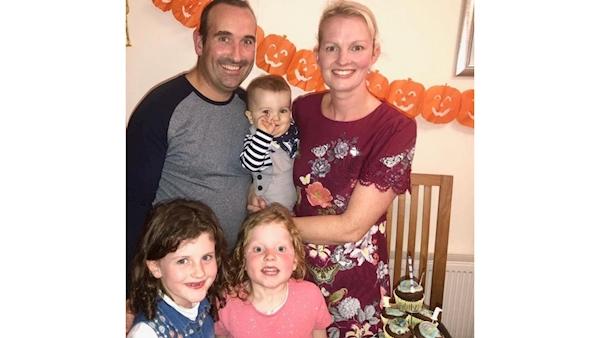 Kieran O'Connor fundraiser surpasses €250,000 goal