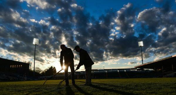 GAA confirm Allianz Hurling League quarter-final fixtures