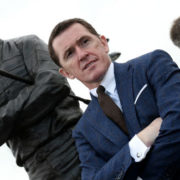 'The need becomes a greed' – AP McCoy on the psychology behind winning