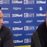 WATCH: Marcelo Bielsa trying to pronounce Ipswich will be the best video you'll see today