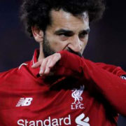 Liverpool's statement regarding the racist video aimed at Mo Salah is spot on