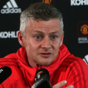 """WATCH: Solskjaer admits Liverpool and Man City's quality are """"too far"""" ahead of United"""