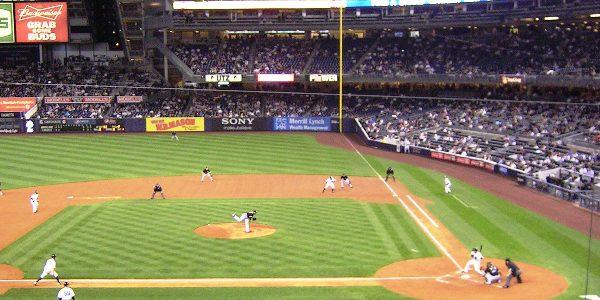 Baseball round-up: New York Yankees thrash Boston Red Sox