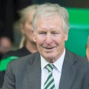 'I've lost a very good friend' – Old Firm rival among many to pay tribute on passing of Celtic's Billy McNeill