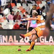 Schoeman shines as Cheetahs see off Dragons