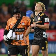 All Blacks star Damian McKenzie ruled out of World Cup