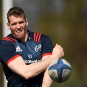 Chris Farrell: Munster need different mindset to overcome semi-final woes