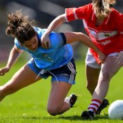 Video highlights show why Ladies Football semi-final broke viewing record