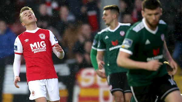 LoI round-up: Cork lose again as Derry up to second