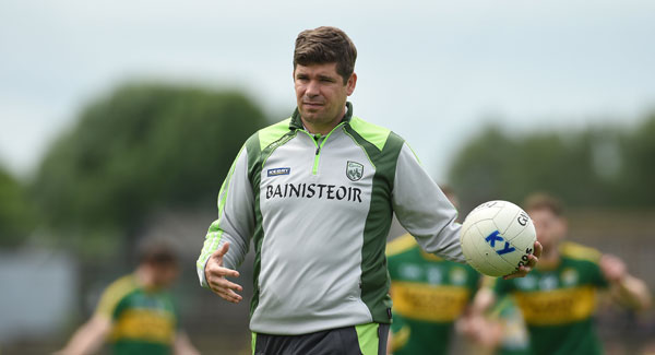 Fitzmaurice wants to make 'strong stand' after Kerry school player hit with racist chants