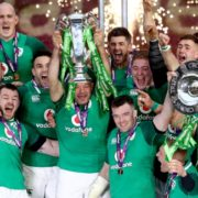 'It feels like the right time' – Rory Best to retire after Rugby World Cup