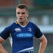 Johnny Sexton's brother signs for South African Pro14 club