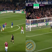 WATCH: Hazard Destroys West Ham With Insane Solo Goal And Amazing Dribbling