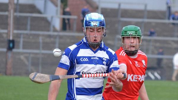 Watergrasshill achieve deserved victory over Inniscarra in first round of Cork PIHC