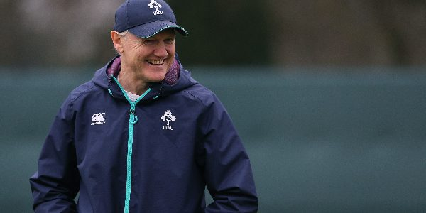 Joe Schmidt preferred candidate for French job before clubs referendum result