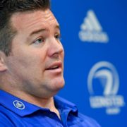 Leinster scrum coach to join Ireland back room team this summer