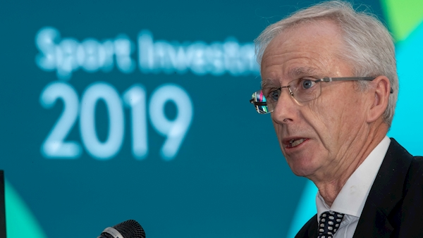 John Treacy disappointed by timing and content of FAI letter