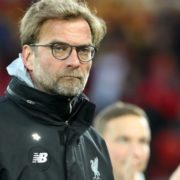 Klopp believes both Liverpool and Man City deserve to win the League