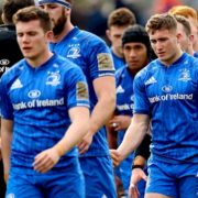Glasgow reclaim top spot after five-try win over Leinster