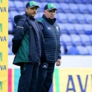 Kidney and Kiss lead London Irish to promotion back to English Premiership
