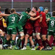 Munster have to settle for second in Conference A despite winning Connacht tussle