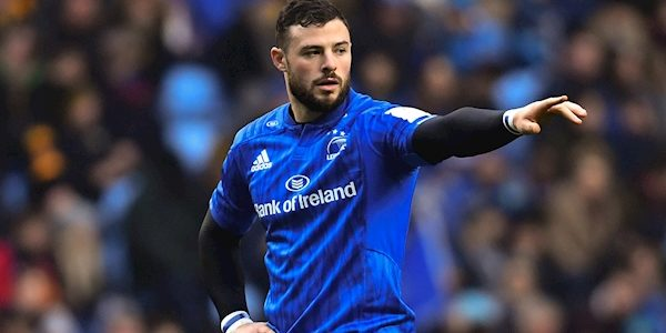 Henshaw and Toner return from injury for Leinster